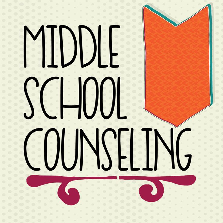 Image result for middle school counselors