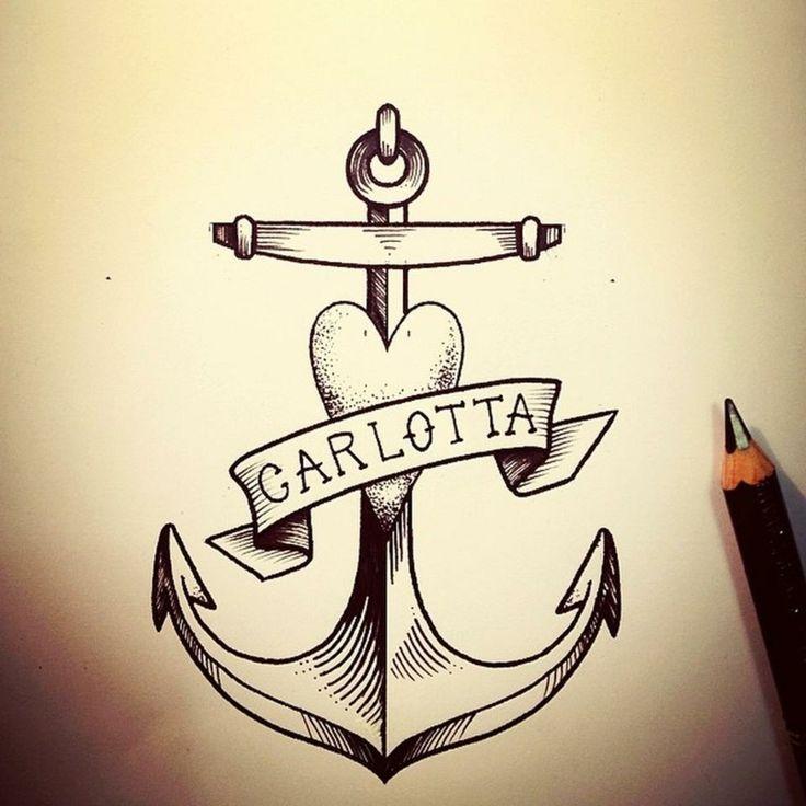 80 best tatuaggio cuore images on pinterest for Cose belle da disegnare