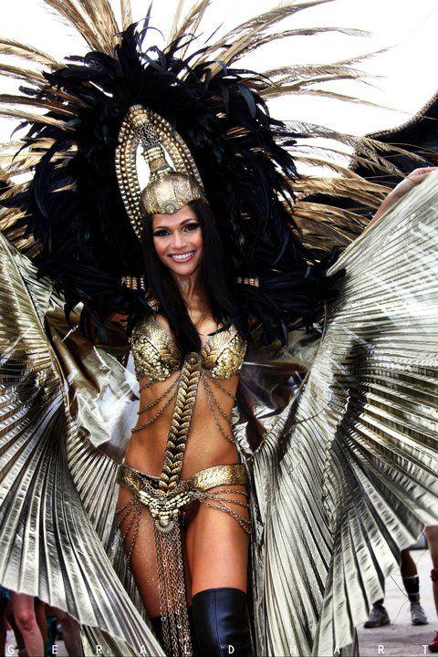 Miss Trinidad & Tobago 2011  #60days #tobago