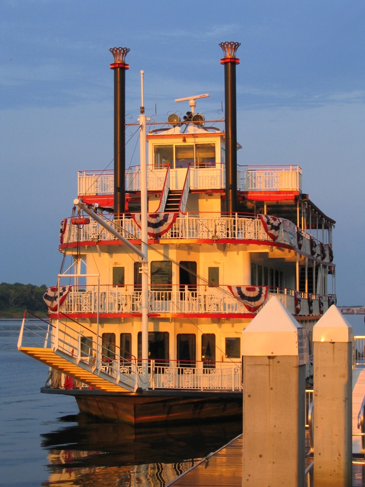Paddle Boat Tour Aboard The Natchez New Orleans Only Steamboat