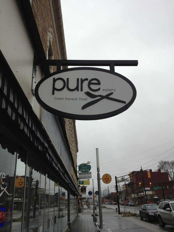 Pure Eatery in Indianapolis, IN
