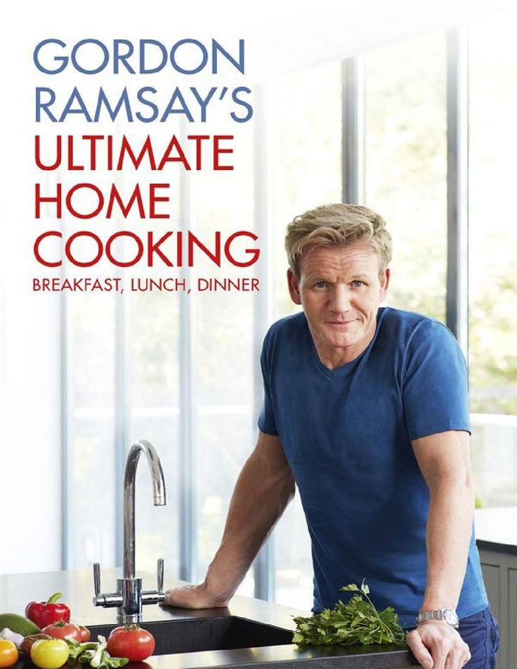 38 best ecookbooks and magazines images on pinterest books food recettes un brunch avec gordon ramsay fandeluxe Images