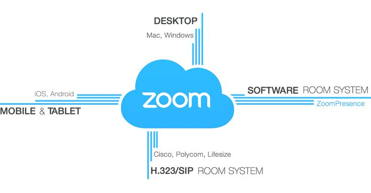 Home page for Zoom, a user-friendly online meeting tool. Includes paid (and limited free) options. Could be an especially affordable option for smaller events.