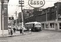 Image result for pictures and photos of parkdale in the 1960's