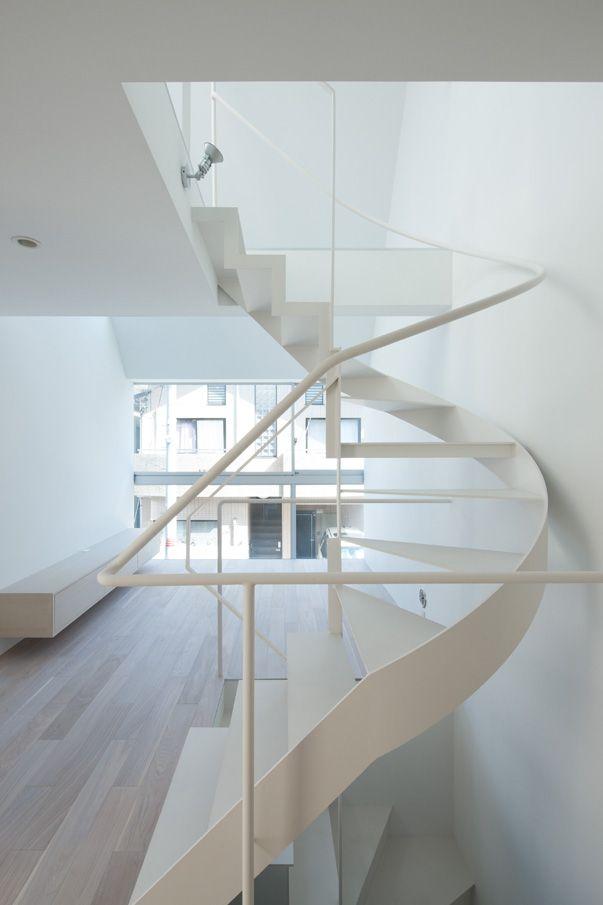 APOLLO Architects & Associates|CIELO