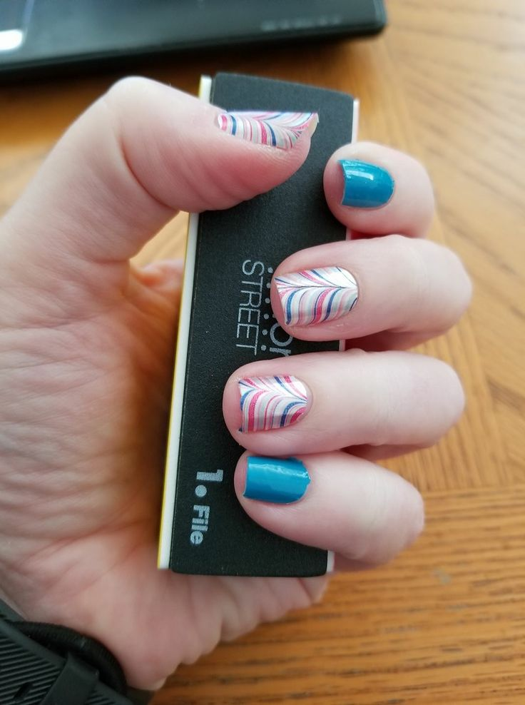 24 Best Color Street Nails Mo Images On Pinterest
