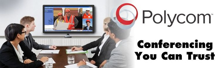 Polycom Video Conferencing System - http://www.vdsae.com/polycom-video-conferencing-system/