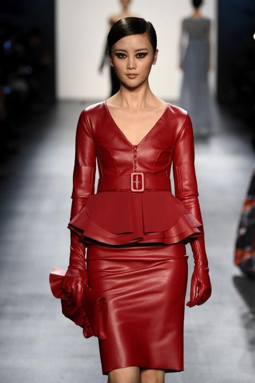 Chiara Boni La Petit Robe   New York Fashion Week   Fall 2016