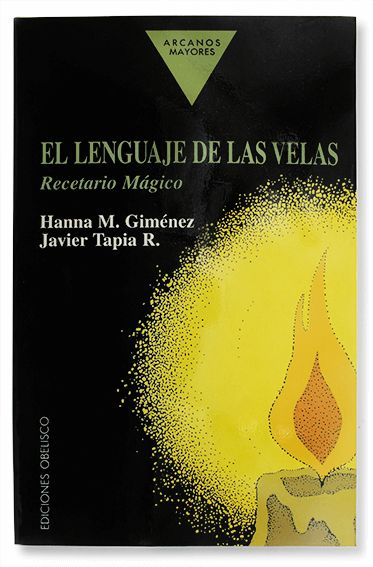 El lenguaje de las velas. Recetario mágico http://www.granvelada.com/es/libros-y-revistas-diy/4815-velas-significado.html?utm_source=Pinterest&utm_campaign=HacerJabones&utm_medium=SOCIAL&utm_publish=RSS