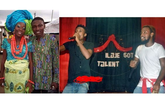 9 epic throwback pictures that prove BBNaija winner Efe suffered before finally making it – #4 will get you rolling on the floor