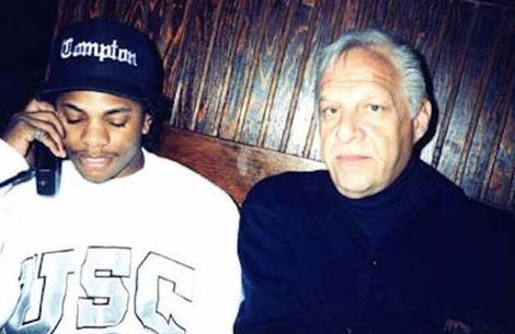 EX-N.W.A and Eazy-E manager Jerry Heller is dead at 75