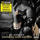 Suffering From Success [Best Buy Exclusive] [CD] [PA]