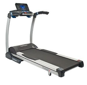 LifeSpan Fitness TR4000i Motorized Folding Treadmill - LifeSpan Fitness has made a huge name for itself over the years as a top maker of some of the best exercise machines for home. Here's our review of the popular LifeSpan Fitness TR4000i Motorized Folding Treadmill.