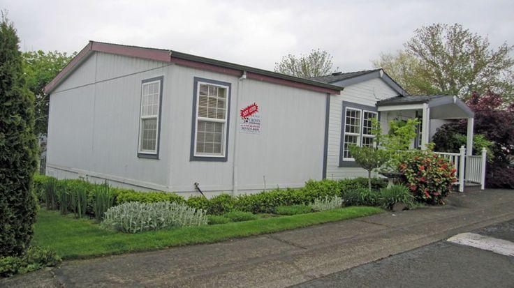 Senior Retirement Living - 1993 Fleetwood Manufactured Home For Sale in Beaverton, OR