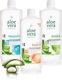 Aloe Vera special