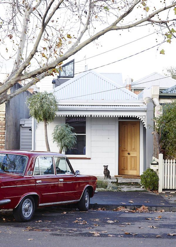 Beautiful Melbourne Home · Daniel Stray and Kc Reynolds