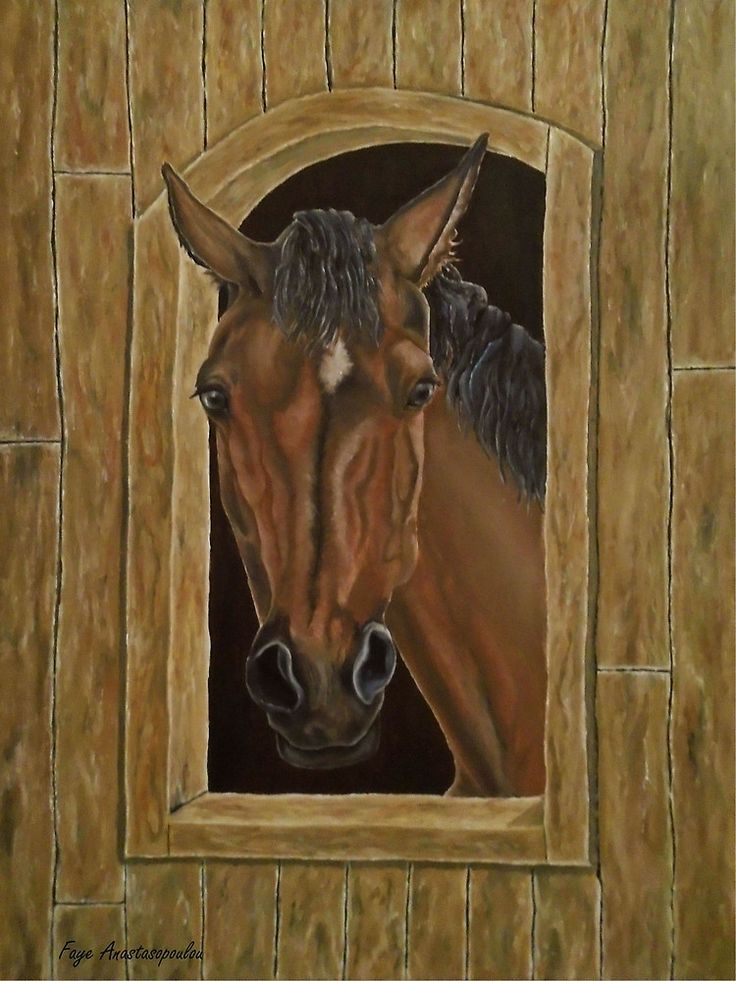 Horse, painting, realism,brown,colors,dark,equine,eqiestrian,animal,wild,life,wildlife,western,stallion,realism,figurative,unique,artistic,beautiful,cool,awesome,decor,contemporary,modern,virtual,deviant,unique,fine,art,oil,wall art,awesome,cool,image,picture,artwork,for sale,redbubble
