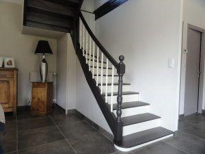 Rénover un escalier