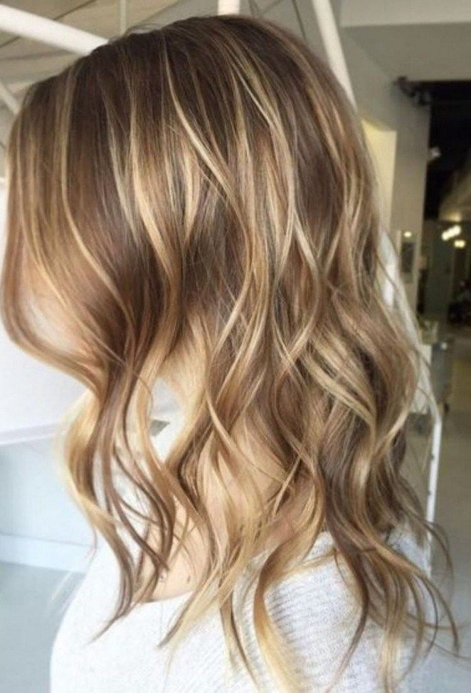 Summer Hair Colors 2020.42 Balayage Hair Color Ideas For Brunettes In 2019 2020