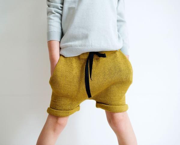 Loose Fit Shorts – Ministrikk DA