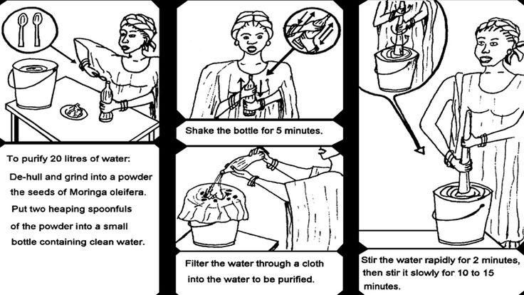 25 Unique Water Purification Ideas On Pinterest Bleach