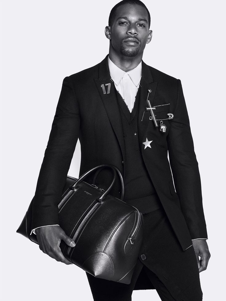 Givenchy Advertising Campaign fall winter 2015