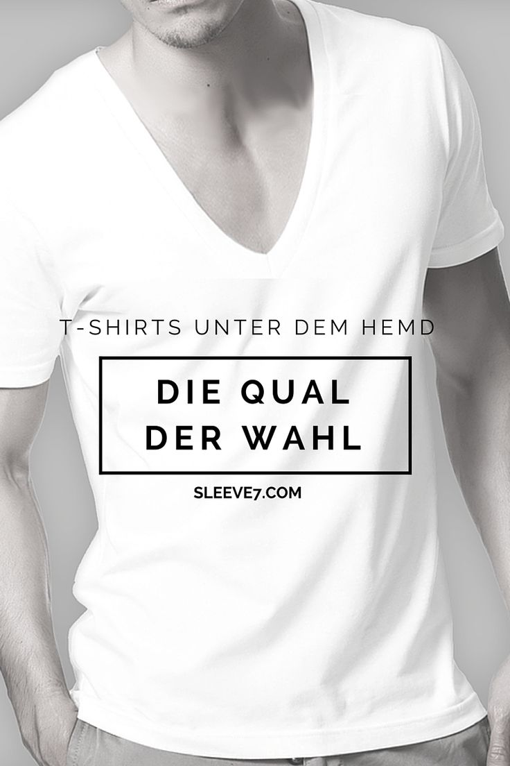 #T-Shirts #extra #lang #Hemd #Unterhemden #fashion #herrenmode #men
