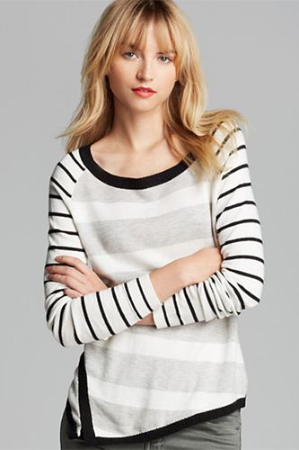 10 chic cashmere sweaters worth the $$ this fall @Refinery29