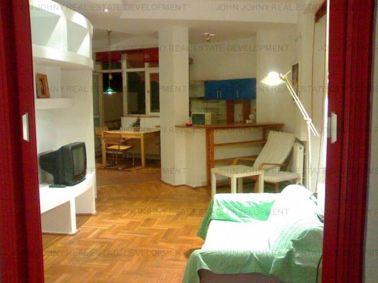Vanzare Apartament 2 camere Universitate 100.000 Euro - 333997   JOHN JOHNY REAL ESTATE DEVELOPMENT
