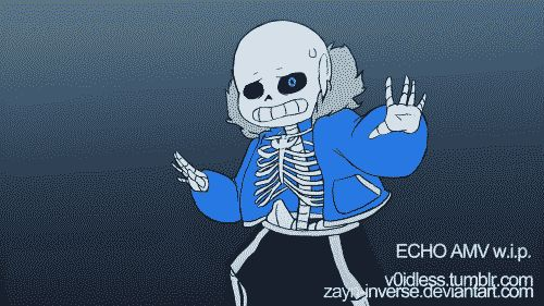 Undertale: Image Gallery | Know Your Meme --- This is just cool. It has Sans and W.D. Gaster
