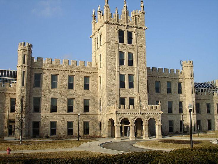 Northern Illinois University? Help me, anyone?
