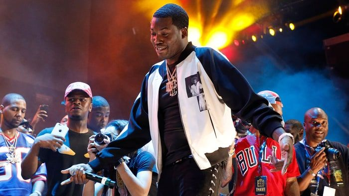 """Meek Mill talks about regaining his hunger and why he's """"catering to street rap"""" on his album, 'Wins & Losses.'"""