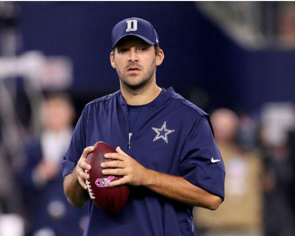 Tony Romo Trade News & Rumors: Here's Where He Might Go In 2017 - http://www.morningledger.com/tony-romo-trade-news-rumors-heres-where-he-might-go-in-2017/13124515/