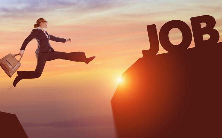 3 Cara Agar Sarjana Lebih Mudah Mendapat Kerja