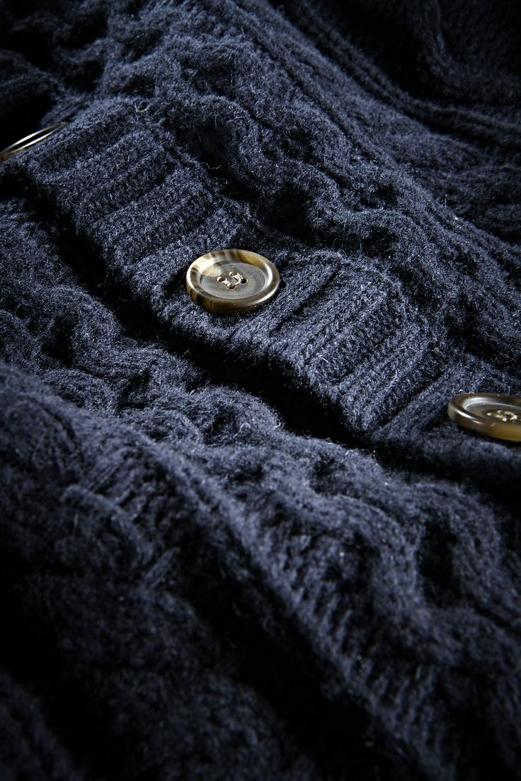 #NorthSails #Lookbook #collection #fall #winter #2013 #2014 #Sweater #button #blu #Cesare #Medri