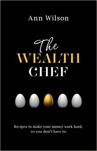 Read my review of The Wealth Chef - get your finances on track & your money working FOR you with Ann Wilson's fantastic advice