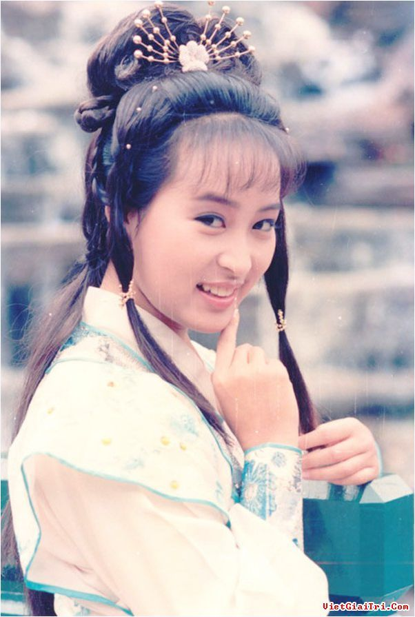 Kitty Lai (Heaven Sword & Dragon Sabre)