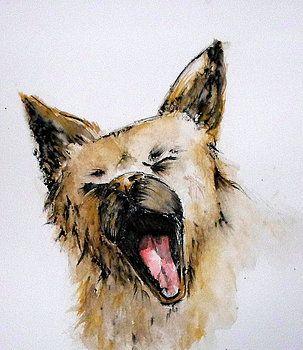 Roar by Adriana Mijaiche