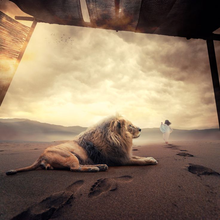 The Power Of Being Yourself - Carasdesign.com | World of Realistic Composition