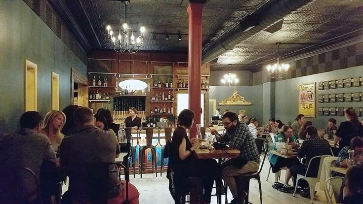 How to eat and drink in maine beyond portland like a