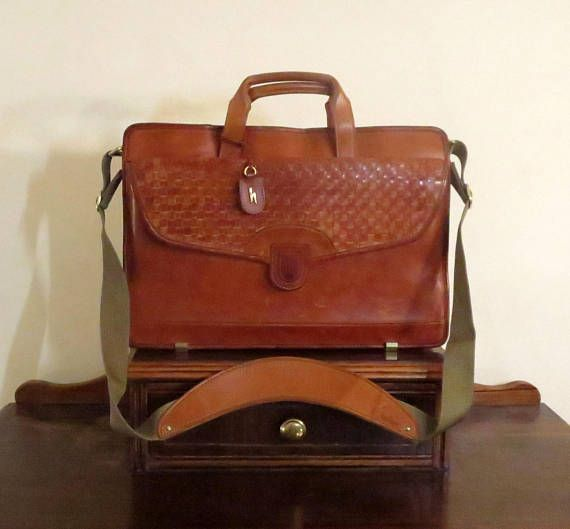 35 Best Vintage Hartmann Leather Briefcases Images On
