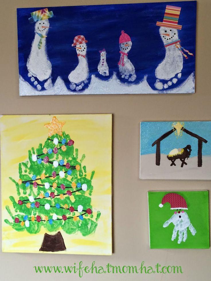 Christmas Ornament Trees