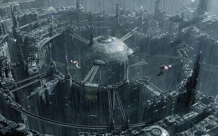 Labyrinth II by Jean-François Liesenborghs | Sci-Fi | 3D | CGSociety