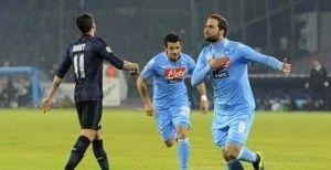 Inter Vs Napoli Berakhir Imbang | News