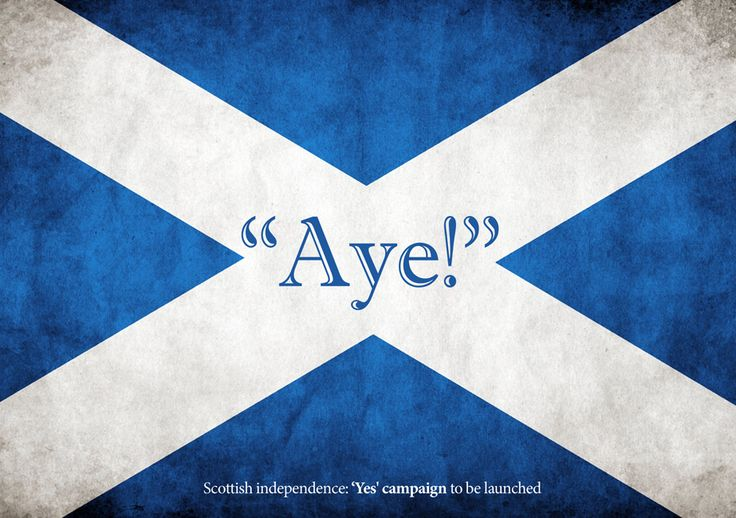 Scottish independence: 'Yes' campaign to be launched