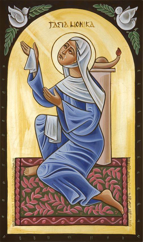 1000 Ideas About St Monica On Pinterest Saints