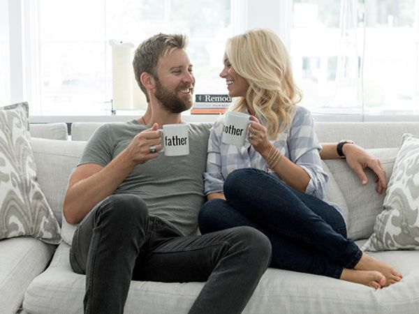 Charles Kelley Cassie Kelley Pregnant Expecting First Child