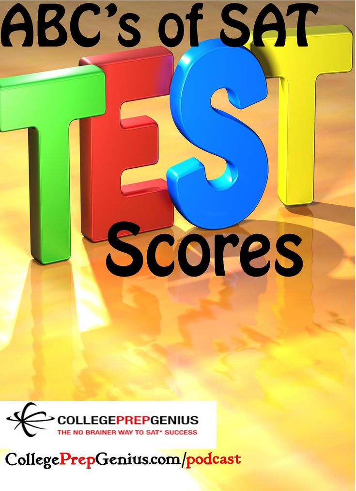 Are you ready to cut through the red tape and get to the bottom of what all those SAT test scores mean? What is a good SAT or PSAT test score? When do you need to retake the SAT test? What do you do with the SAT scores once you have them and what is a super-score? All this and more with Jean Burke, the creator of the award winning college prep genius course! Let's learn the ABC's of SAT test scores.