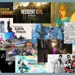 PC, Xbox One, Mac, Linux, PS 3, Ps 4,IOS, Steam, Nintendo Switch, Wii U gibi tüm platformlarda oynanan 2017'ya damgasını vuran oyunlar. 2017'nin en iyi oyunları;