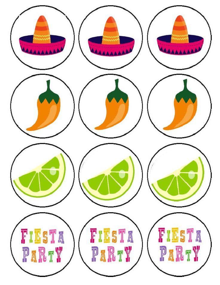 Fiesta Circles